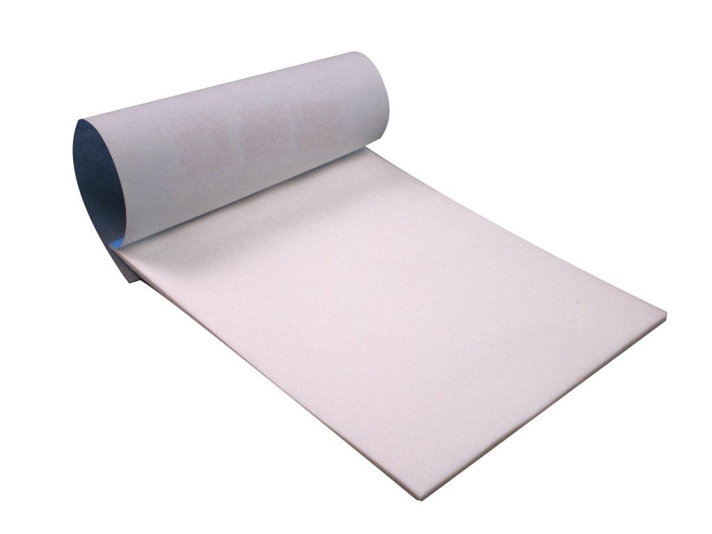 Čistící papírky na optiku 50 kusů
