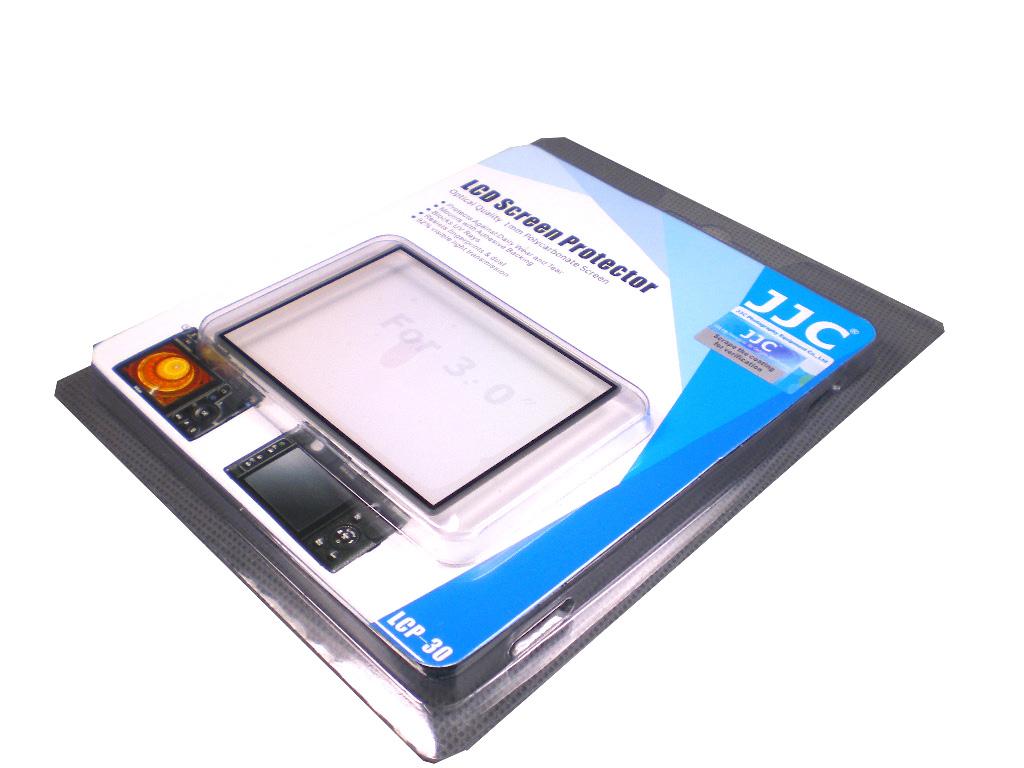 """Ochranný kryt pro LCD displej 3"""" (LCD3)"""
