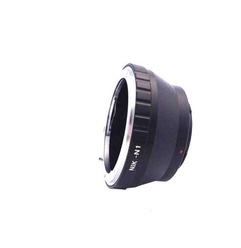 Adaptér pro Nikon N1 a objektivy Nikon F AI (NIKN1)
