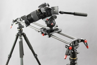 Camera slider 120cm Carbon C6 ELEMENTRIX