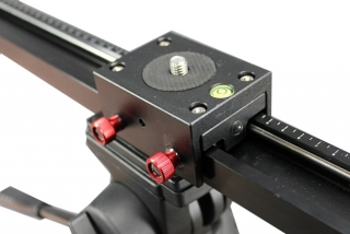 Camera slider 150cm profi
