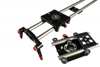 Elementrix camera slider 60cm AL