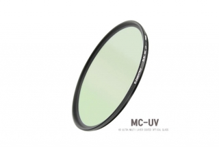 Elementrix UV filtr Slim HD 52mm
