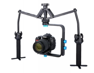 Video stabilizátor Spider Steadycam