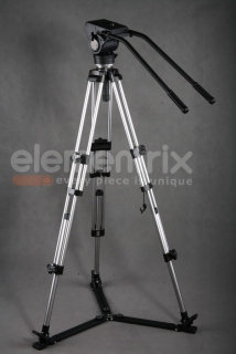 Video foto stativ ST902 ELEMENTRIX