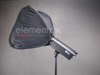 Easy Softbox 50x50cm BOWENS ELEMENTRIX